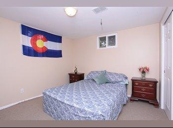 EasyRoommate US - Seeking Friendly, Clean Female Roommate - Lakewood, Lakewood - $550 /mo