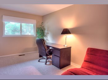 Large updated home near Carmichael!