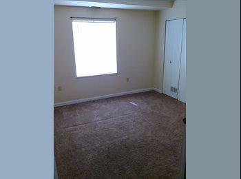 EasyRoommate US - Looking for Roommate in 2 Bedroom 1.5 Bath Apartment - North Allegheny, Pittsburgh - $450 /mo