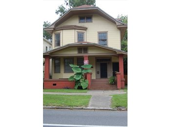 EasyRoommate US - Looking for 4TH roommate for our beautiful house ASAP!  - Savannah, Savannah - $425 /mo