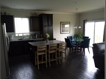 New Home - 2400 sq ft - Master Beedroom or 2nd floor...