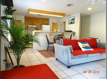 EasyRoommate US - Spacious 3/3 Duplex Near Baylor!! - Waco, Waco - $549 /mo