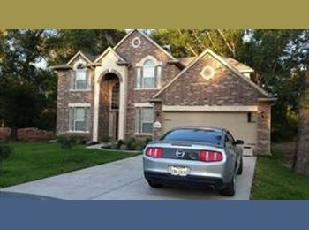 EasyRoommate US - Conroe - Other-Texas, Other-Texas - $500 /mo