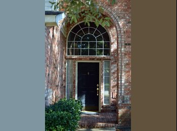 Room available in Plano, TX House - 4 beds, 2.5 baths, 2200...