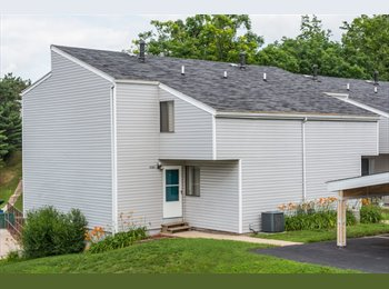 2 / 1.5  Remodeled Townhouse