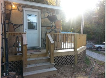 EasyRoommate US - Cozy Rustic Lakeview Cabin on Lake of the Ozarks - Springfield, Springfield - $800 /mo