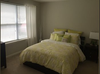 Room For Rent in 2 Bed / 2 Bath Apartment (Upper Marlboro)