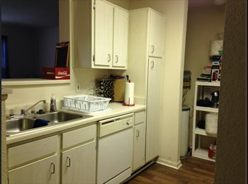 EasyRoommate US - $429 / 4br - Subleaser wanted for Spring 2016 Semester (University Manor) - Greenville, Other-North Carolina - $429 /mo