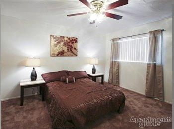 $560 a huge bedroom in a 2b2b apartment near UC Riverside...