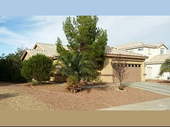EasyRoommate US - Room for rent - Whitney Ranch, Las Vegas - $550 /mo
