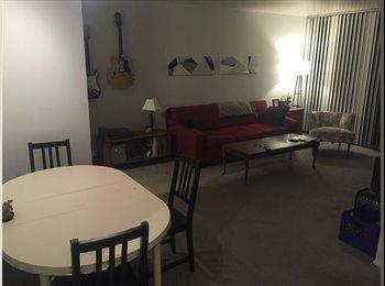EasyRoommate US - 2 bedroom apartment near hospital - Ann Arbor, Ann Arbor - $675 /mo