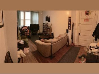 EasyRoommate US - Shared apartment, everything included! - Corn Hill, Rochester - $500 /mo