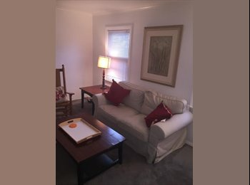 Looking for a roommate for a 2 bedroom/2 bathroom apt