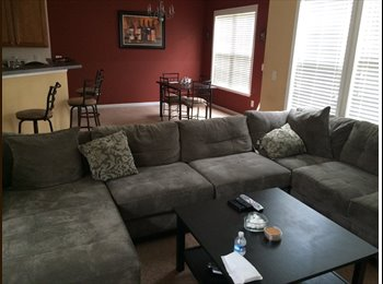 Roommate needed Rent in Atlanta near Camp Creek (atlanta...