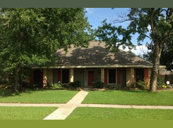 Beautiful home with room for rent! All utilities included &...