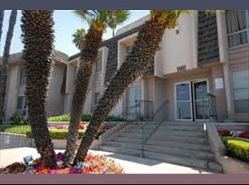 1 Bedroom for Mesa College Student