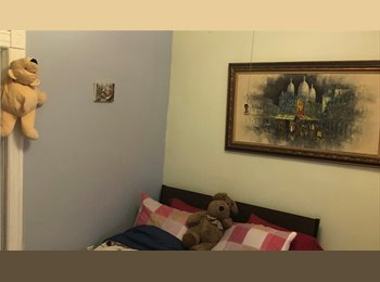 Single Room/3BR House Lot of Space for creativity $700...