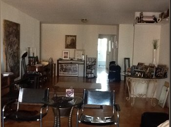 Spacious Room for Rent near Central Park