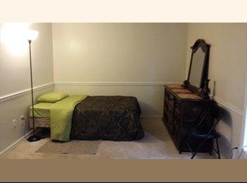 EasyRoommate US - Beautiful Condo wifi & utilities included - Lithonia Area, Atlanta - $450 /mo