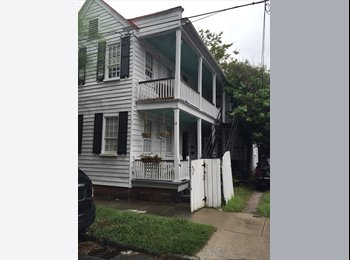 EasyRoommate US - Room for rent in Downtown Charleston! - Charleston, Charleston Area - $880 /mo
