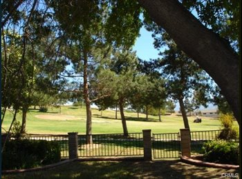 EasyRoommate US - Room for rent in Corona - Corona, Southeast California - $475 /mo