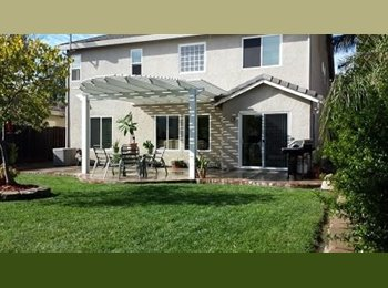 EasyRoommate US - Room available in Southport Area of West Sacramento, Little Pocket - $650 /mo