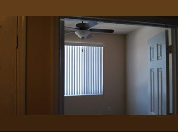 EasyRoommate US - Great Gilbert Location  - Mesa, Mesa - $500 /mo