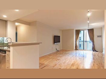 EasyRoommate US - 1Bed 1Bath in a  Pacific Heights Luxury Condo  - Pacific Heights, San Francisco - $2,450 /mo