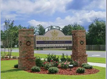 EasyRoommate US - Hope mills Room available - Fayetteville, Fayetteville - $428 /mo