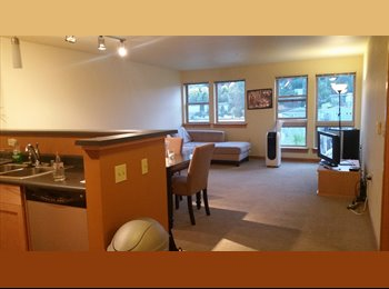 EasyRoommate US - Newer Condo With Easy Access to I-5 & I-90 - Central District, Seattle - $800 /mo