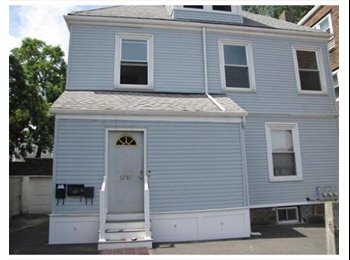 EasyRoommate US - Room for rent with great roommates! - Dorchester, Boston - $600 /mo
