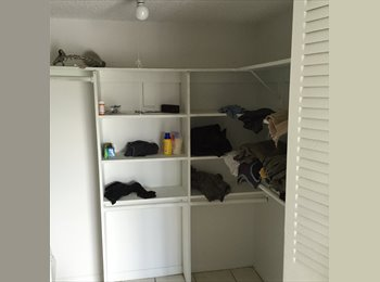 EasyRoommate US - Suite with private Balcony - Wilton Manors, Ft Lauderdale Area - $750 /mo