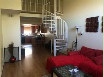 nice room and furnished apartment for very good price