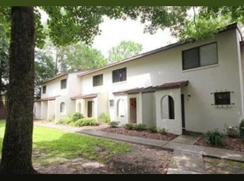 EasyRoommate US - $250/month.Everything else split 3 ways. - Gainesville, Gainesville - $250 /mo