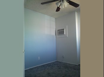 Two Rooms with adjoining full bath!