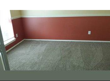 EasyRoommate US - clean, high ceilings and spacious  - Katy, Houston - $595 /mo