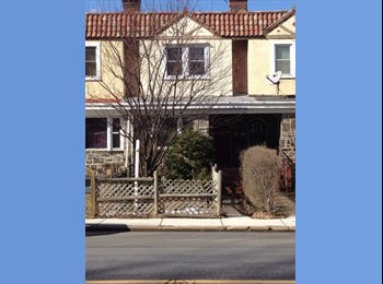 EasyRoommate US - Master Bedroom in Catonsville - Western, Baltimore - $675 /mo