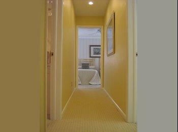 EasyRoommate US - Beautiful ensuite in an elegant home - Boca Raton, Ft Lauderdale Area - $1,500 /mo