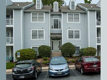 EasyRoommate US - Room-Mate wanted - Germantown, Other-Maryland - $700 /mo