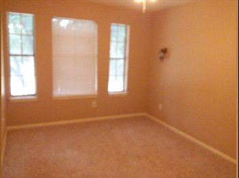 EasyRoommate US - Room for rent in Katy Tx - Katy, Houston - $400 /mo