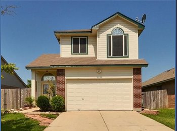 EasyRoommate US - Townhome **IN PFLUGERVILLE** 130 and Gattis School Rd, Austin - $650 /mo