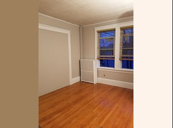 EasyRoommate US - Great All Inclusive Room in Malden - Cambridge, Cambridge - $800 /mo