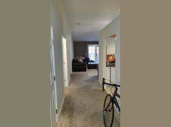 EasyRoommate US - Need a roommate - Norfolk, Norfolk - $450 /mo