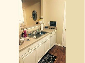 EasyRoommate US - Need a roommate! - East Memphis, Memphis Area - $475 /mo