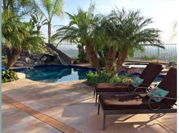 EasyRoommate US - Private Room in a Gorgeous Resort Style Home - Scripps Ranch, San Diego - $850 /mo