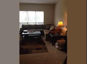 Subleasing a nice one bedroom in Buckhead