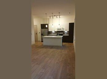 EasyRoommate US - Gorgeous luxury Cambridge apartment! 30 seconds to the Red Line! - Cambridge, Cambridge - $1,750 /mo