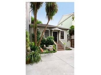EasyRoommate US - Share a beautiful home in outstanding location! - Castro, San Francisco - $2,600 /mo