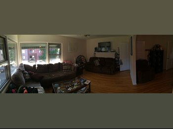 EasyRoommate US - 2 females needed for 3 BR in Little Italy Feb 1 - Downtown, San Diego - $950 /mo