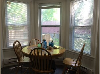 Apartment available Nov 1, 2015!